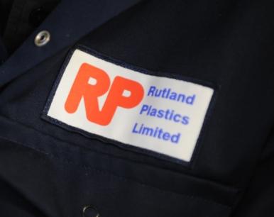 RP Badge