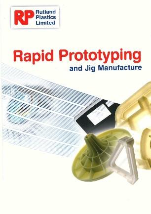 Rutland Plastics prototyping brochure