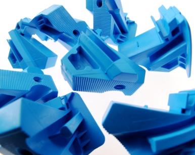 Rutland Plastics acetal parts