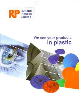 Rutland Plastics brochure