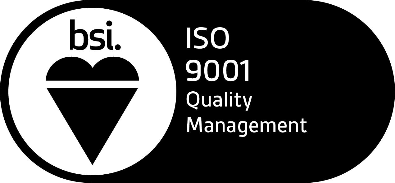 Rutland Plastics ISO9001
