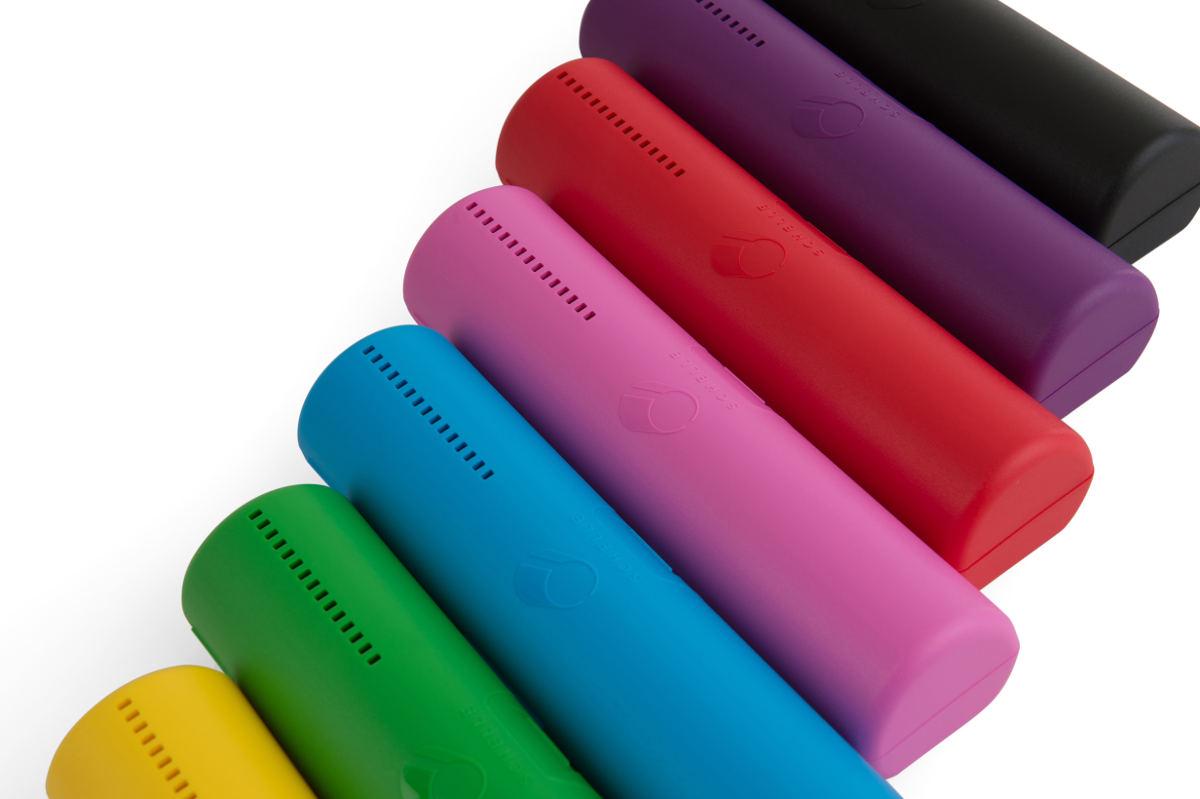 schelle colours