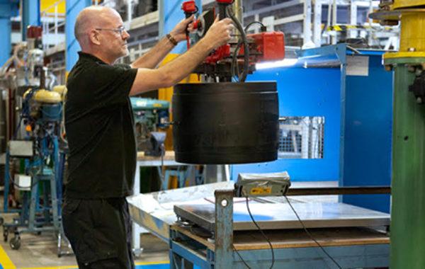 Moulding Plastic solutions Rutland plastics Tools Maintenance Team