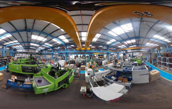 Factory Rutland Plastics optimised
