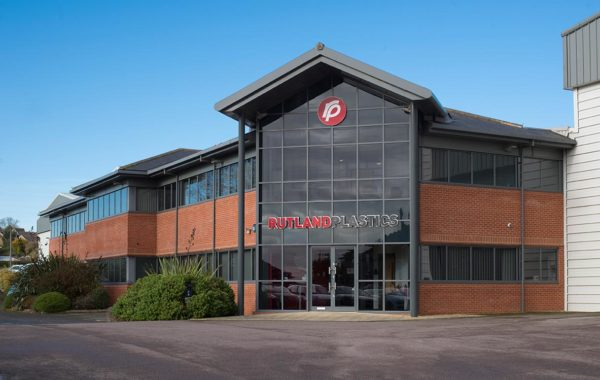 Why is Rutland Plastics a great injection moulding partner