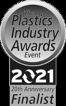 PIA 2021 Event logo Finalist